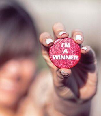 i am a winnwe